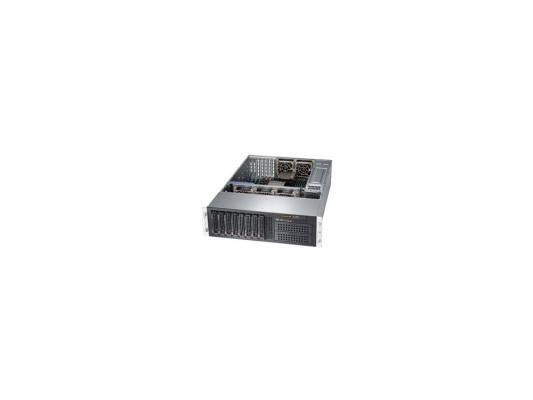 Серверный корпус 3U Supermicro CSE-835TQ-R920B 920 Вт чёрный cse 745tq r920b