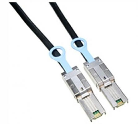 Кабель Dell 4m Connector External Cable - Kit 470-11677-1 цены