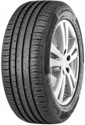 Шина Continental ContiPremiumContact 5 195/55 R16 87H летняя шина continental contipremiumcontact 5 195 50 r15 82v