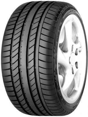 Шина Continental Conti4x4SportContact 275/40 R20 106Y XL