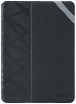 Чехол-книжка Targus EverVu для iPad Air чёрный THZ46901EU