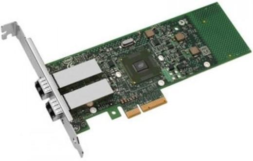 Сетевой адаптер Intel Original E1G42EFBLK 897904 сетевой адаптер intel x540t2