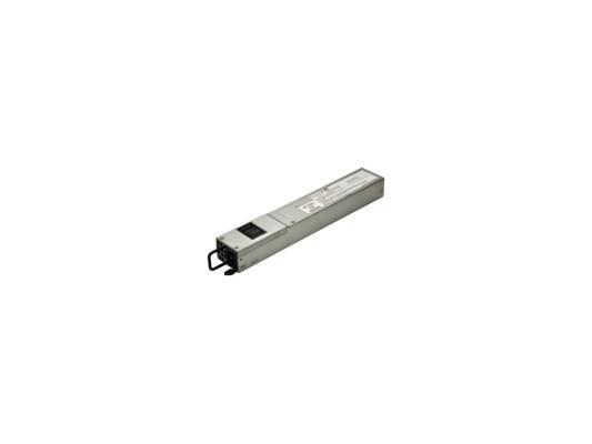 Блок питания SuperMicro PWS-504P-1R 500W блок питания сервера supermicro pws 920p sq pws 920p sq