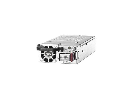 БП 750 Вт HP 636673-B21