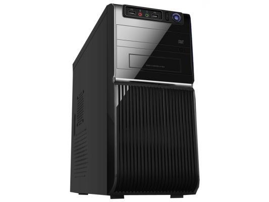 Корпус microATX Sun Pro Electronics Aroma III 450 Вт чёрный