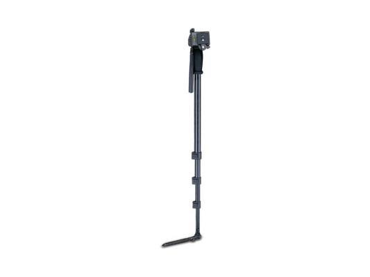 Штатив Rekam RM-155 напольный монопод до 179 см нагрузка до 3 кг черный