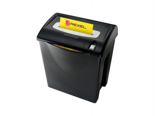 Уничтожитель бумаг Rexel V125 7лст 35лтр 2100885