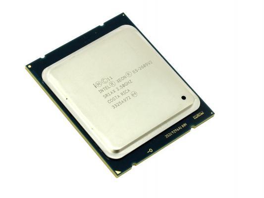 Процессор Intel Xeon X12 E5-2609v2 2.5GHz 10Mb LGA2011 OEM