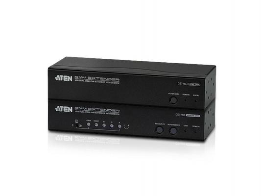Удлинитель KVM ATEN CE775-AT-G