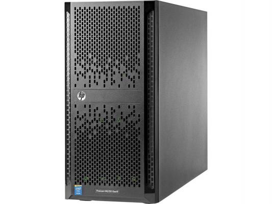 Сервер HP ProLiant ML150 776274-421