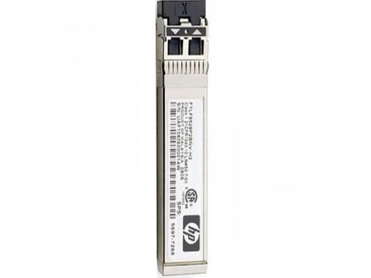 Картинка для Трансивер HP 8Gb LW 25km FC SFP AW538A
