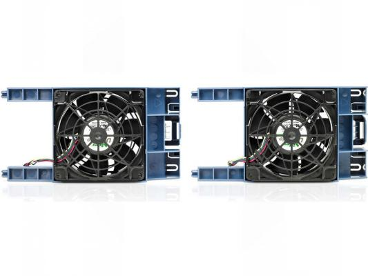Вентилятор HP DL60/120 Gen9 Redundant Fan Kit 765513-B21