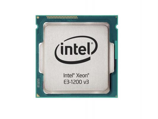 Процессор Intel Xeon X4 E3-1286v3 3.7GHz 8Mb LGA1150 OEM