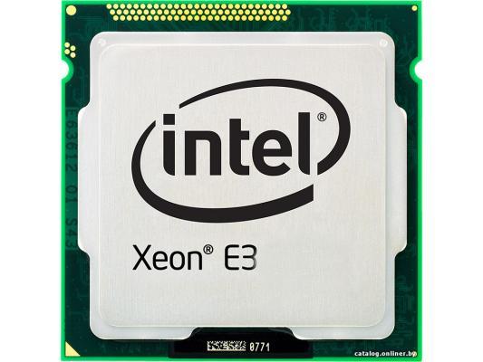 Процессор Intel Xeon X4 E3-1226v3 3.3GHz 8Mb LGA1150 OEM