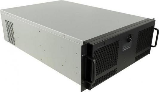 Серверный корпус 4U Procase GE401L-B-0 Без БП чёрный