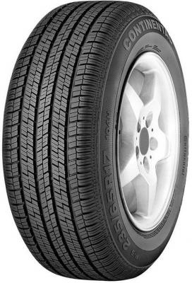 Шина Continental Conti4x4Contact 255/60 R17 106H зимняя шина continental contivikingcontact 6 185 60 r14 82t