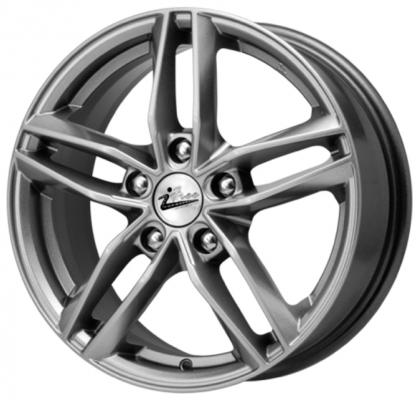 Диск iFree Moskva 6.5xR16 5x114.3 мм ET40 Хай Вэй цены