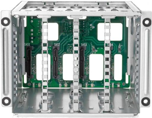 Корзина для жестких дисков HP Primary 2U 8SFF HDD Cage w/ Backplane 719067-B21 cmos штатная камера заднего вида avis avs312cpr 103 для volkswagen beetle