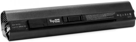 Аккумулятор для ноутбука Acer Aspire One 521, 531, 531h, 751, 751h, 752 Series 6600мАч 11.1V TopON TOP-751H аккумулятор для ноутбука acer aspire one 521 531 531h 751 751h 752 series 6600мач 11 1v topon top 751h
