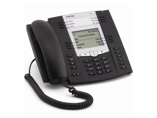 Телефон IP Aastra 6867i SIP 80C00002AAA-A tor cd 300 a 30 м