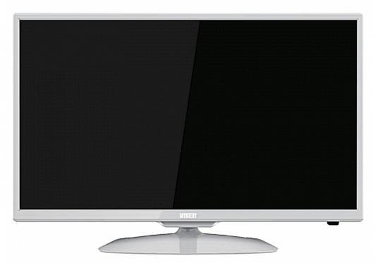 Телевизор MYSTERY MTV-2431LT2 белый белый цвет телевизор недорого