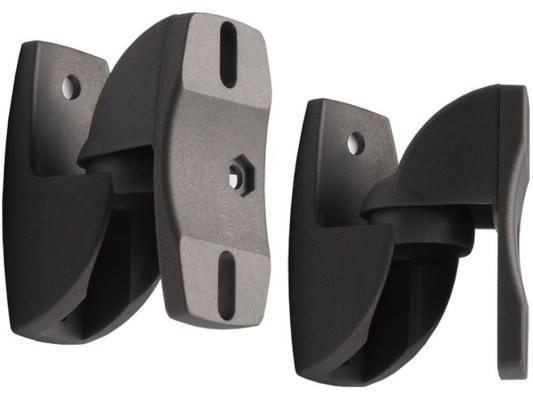 Кронштейн Holder LSS-6001 черный для акустических систем настенный max 5кг средство для похудения lss
