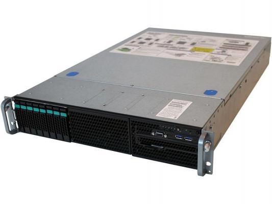 Серверная платформа Intel R2208WT2YS