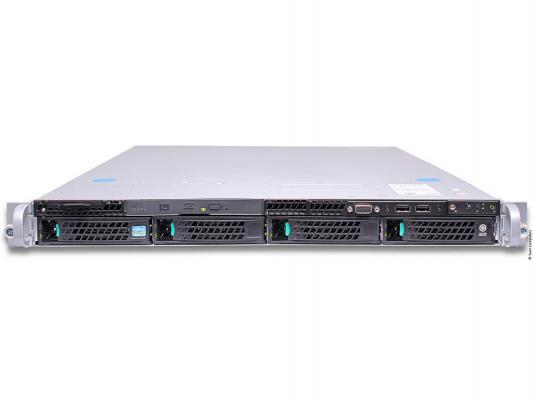 Серверная платформа Intel R1304WTTGS