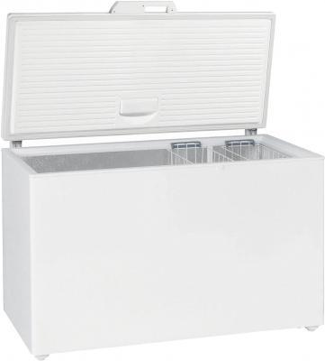 Морозильный ларь Liebherr GT 4932-20 001 белый морозильный ларь whirlpool whm 3111 белый