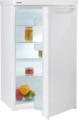 Холодильник Liebherr T 1400-20 001 белый холодильник liebherr cufr 3311 двухкамерный красный