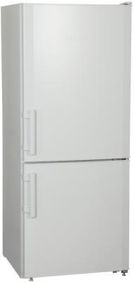 Холодильник Liebherr CU 2311-20 001 белый холодильник liebherr cufr 3311 двухкамерный красный
