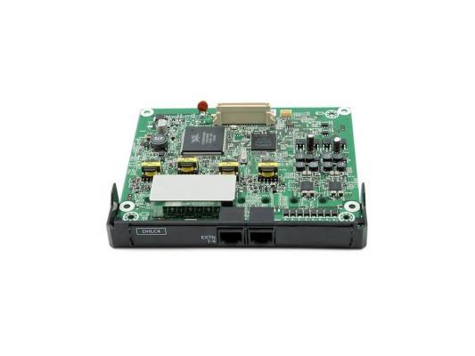 цена на Плата расширения Panasonic KX-NS5170X 4-портовая плата цифровых гибридных внутренних линий DHLC4
