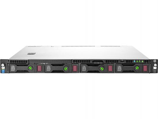 Сервер HP ProLiant DL80 778640-B21