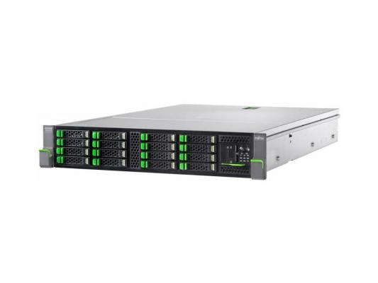 Сервер Fujitsu Primergy RX300S8 VFY:R3008SX180RU