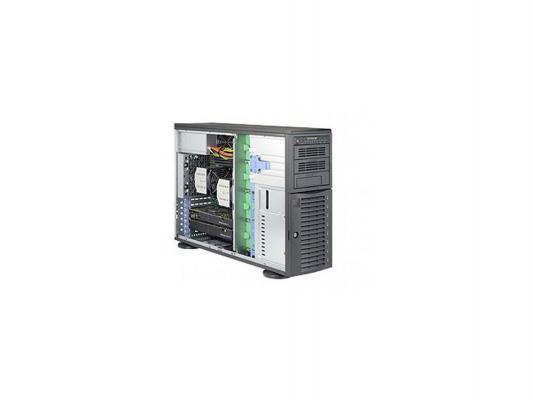 Серверная платформа Supermicro SYS-7048R-TRT
