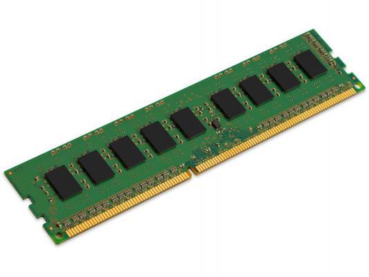 Оперативная память 8Gb PC3-12800 1600MHz DDR3 DIMM ECC Kingston KVR16E11/8HB