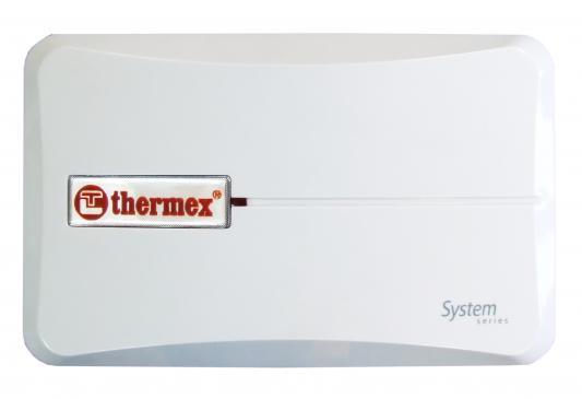 Проточный водонагеватель Thermex System 1000 white