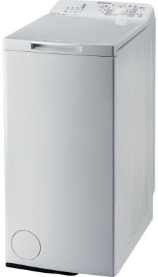 Стиральная машина Indesit ITW A 5851 W (RF) белый