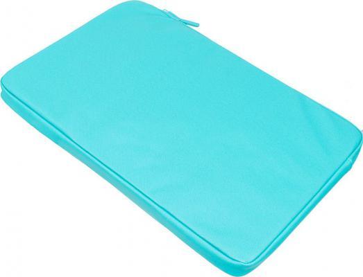 """Чехол для ноутбука 15.6"""" HP синтетика бирюзовый K0B47AA"""