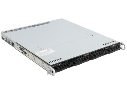 Серверная платформа Supermicro SYS-6018R-MT