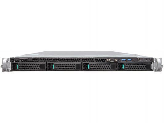 Серверная платформа Intel R1304WT2GS