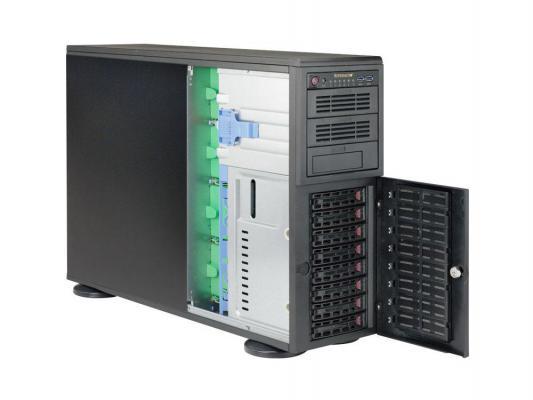 Серверная платформа Supermicro SYS-7048A-T 16xDDR4 цена