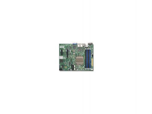 Серверная платформа Supermicro SYS-5018A-MHN4 серверная платформа supermicro sys 5018a ftn4 sys 5018a ftn4