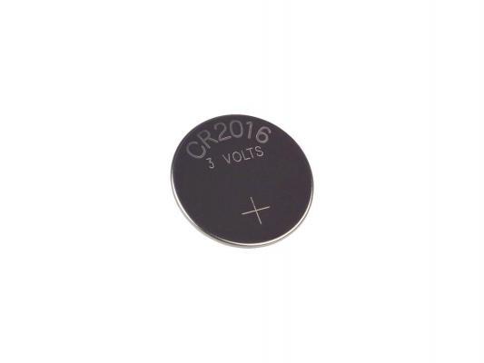 Батарейки Rexant 30-1106 CR2016 5 шт