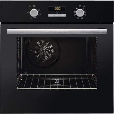 Электрический шкаф Electrolux EZB55420AK черный