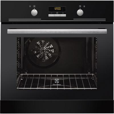 Электрический шкаф Electrolux EZB52410AK черный
