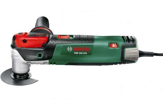 Многофункциональная шлифмашина Bosch PMF 250 CES 603 100 620