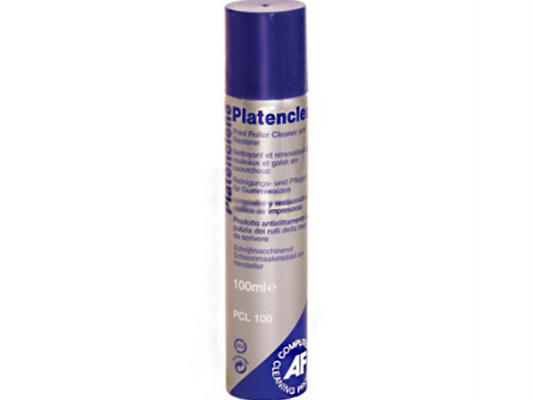 Спрей для оргтехники Katun Platenclene PCL100 100 мл katun 36790