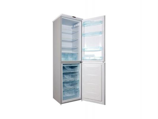 лучшая цена Холодильник DON R-297 002 NG серебристый