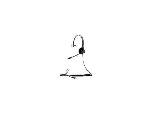 Гарнитура Jabra BIZ 2300 Mono USB UC E-STD NC Hifi DSP PC Suite 2393-829-109 oracle e business suite